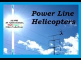 Power Line Helicopters