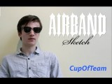 AIRBAND T4 Parody | CupOfTeam