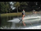 Water Skiing On One Ski - 6 Steps For A Great Run!